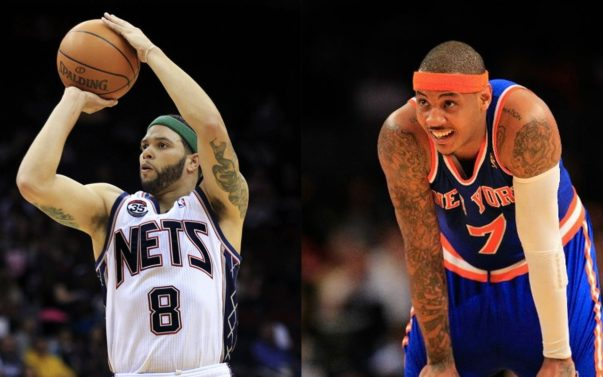 BROOKLYN NETS VS. NY KNICKS:The Battle for New York Hoops Supremacy