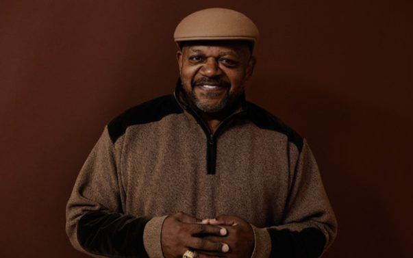 Charles S. Dutton Talks 'The Obama Effect'