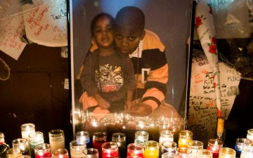 Kimani Gray Funeral Highlights Human Cost of Stop and Frisk