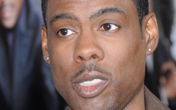 Chris Rock joins Obama's Community College Initiative
