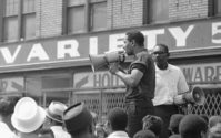 [IN MY LIFETIME] Rep. John Conyers on Why the 1967 Detroit Riot Happened