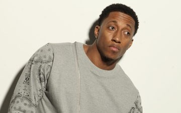 Lecrae: 'Christians Have Prostituted Art to Give Answers'