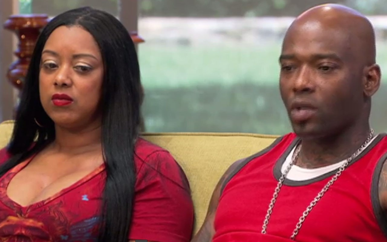 Couples Therapy with Treach