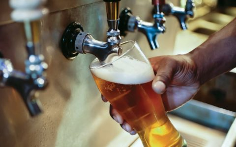 Cheers! Craft Beers Brewed by African Americans Gaining Popularity