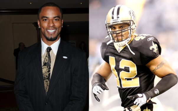 Rape Case: Ex NFL Star Darren Sharper Likely to Get 15 Years