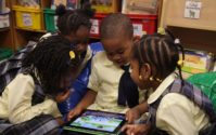 [Powered by DonorsChoose.org] Five Ways to Empower Black Students