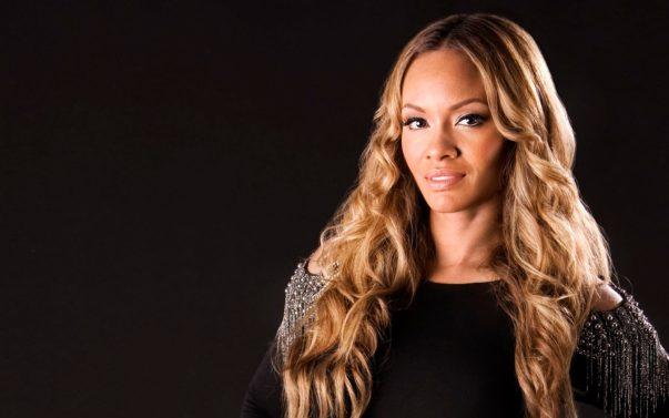 [INTERVIEW] Evelyn Lozada: Queen of 'The Inner Circle'