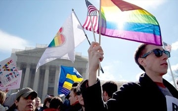 Key federal employee benefits at stake in DOMA case