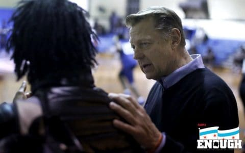 [ENOUGH] Father Michael Pfleger on Bringing Jobs, Hope to the 'Hood