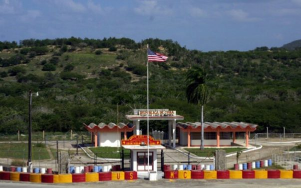 Sept. 11 Case Tried in Guantanamo Bay