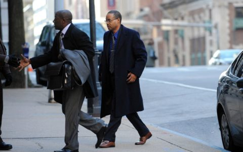 Trial Delayed for Freddie Gray Officer