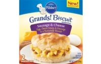 Pillsbury® and EBONY Breakfast Winners!
