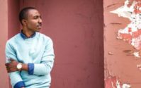 Black, Gifted and Whole: Creating a Voice for Gay Men