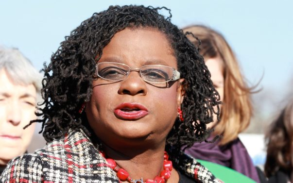 SHE AIN'T PLAYIN':The Notable, Quotable Rep. Gwen Moore