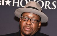 Bobby Brown Releases Statement Following Bobbi Kristina Brown's Hospitalization