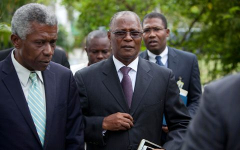With Interim President, Haiti Seems to Find Stability — For Now