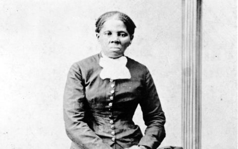 Baltimore Renames Former Confederate Site in Honor of Harriet Tubman