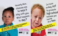 New York City Tries to Shame Its Teens Into Not Having Babies