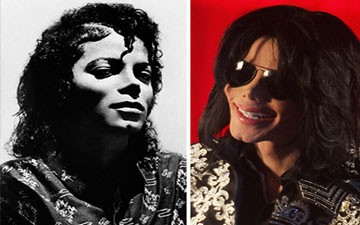 The Radical Notion of Michael Jackson's Humanity