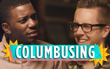 'Columbusing': When White People Think They Discovered Something They Didn't