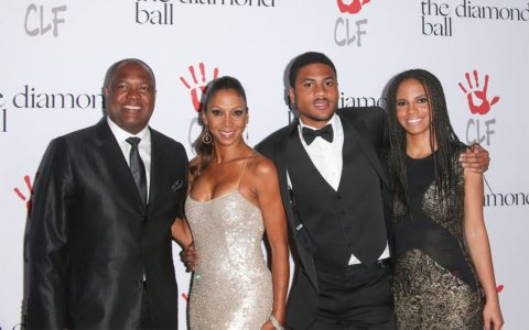 Holly Robinson Peete Image Awards