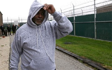 Wrongly Imprisoned for 15 Years Thanks to an Innocence Project