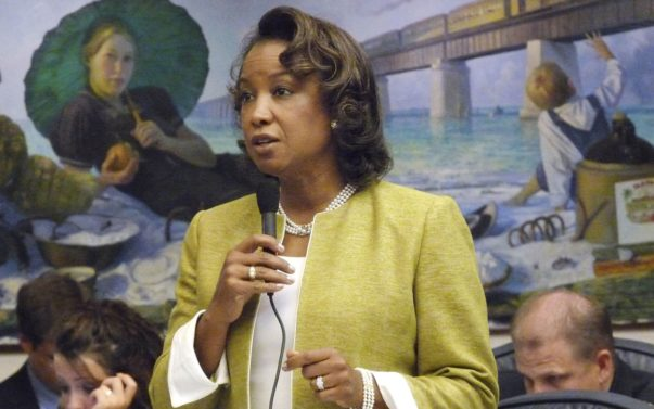 Florida Lt. Governor Jennifer Carroll's Odd Reply to Allegations of Workplace Affair