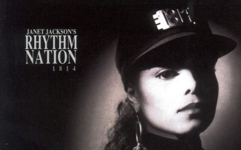 [Beautifully Brown] Breaking Down Janet Jackson 'Rhythm Nation' Style