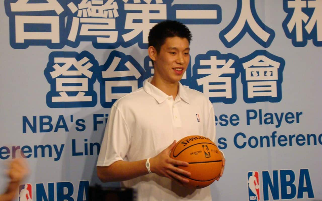 Linsanity! What Jeremy Lin Means to the NBA • EBONY