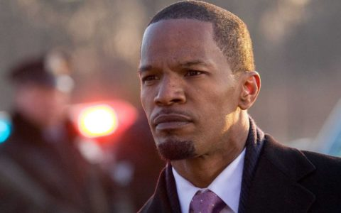 Jamie Foxx to Play President of US in 'White House Down'