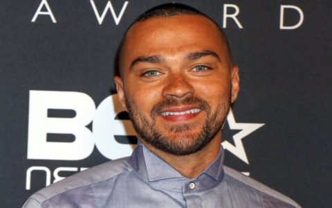 Yes, Jesse Williams Is Black Enough to Call Out America's Racism
