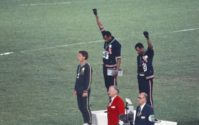 [IN MY LIFETIME] John Carlos and the Black Power Salute at the 1968 Olympics