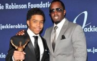 Why Shouldn't Diddy's Son Get a Scholarship?