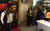 [EXCLUSIVE]KEM in South Africa, Part IV