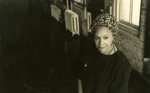 [UNSUNG HEROES] The Drum Is a Woman: Katherine Dunham