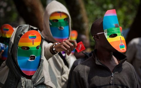 Kenya Judge Upholds Use of Anal Probes to Test Sexuality