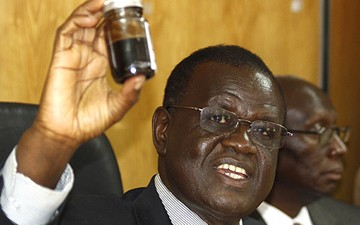 BLACK GOLD: What Will Oil Do For (or To) Kenya?