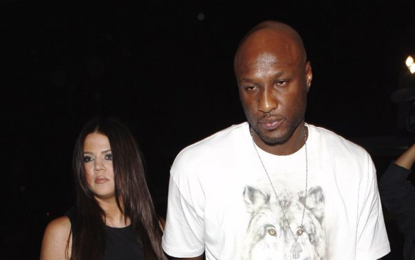 In Brief: Lamar Odom Laments Drug Use; 43 Had Thoughts on 45's Inauguration