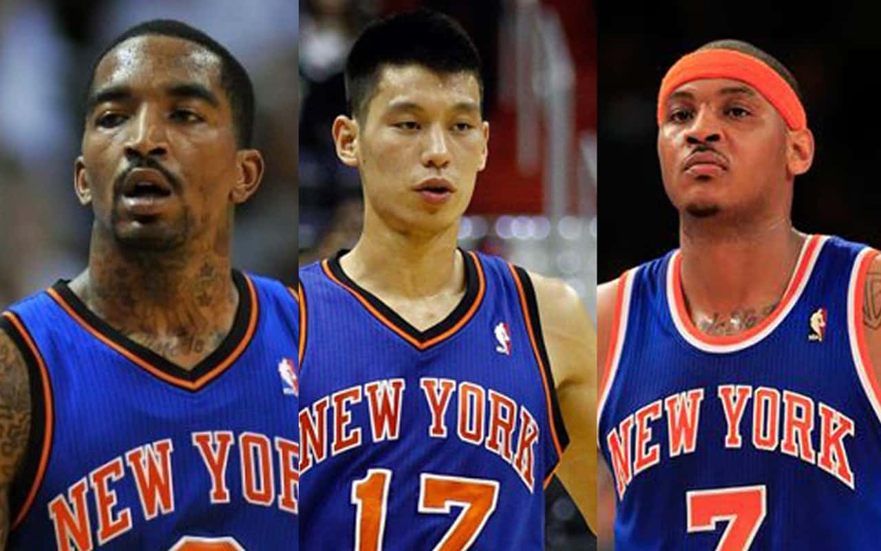 outlet store 00075 fae8c Jeremy Lin and the NBA's Race Problem • EBONY