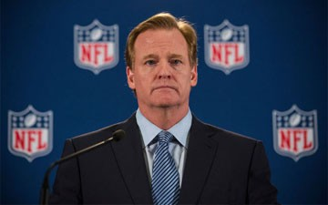 How The NFL Exploited A Child Abuser To Restore Its Brand