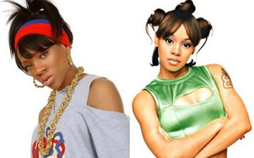Lil' Mama on Bringing Left Eye Back to Life [INTERVIEW]