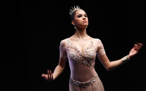 Misty Copeland Triumphs in 'A Ballerina's Tale' [INTERVIEW]