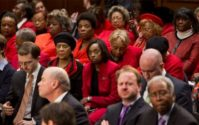 The Political Power of the Black Sorority