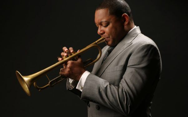 [INTERVIEW] Wynton Marsalis: Jazz Messenger