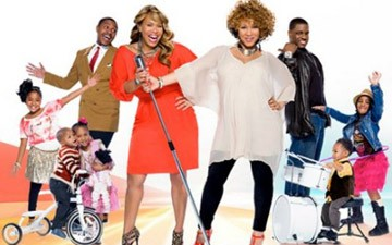SIDE EYES, CHURCH WAVES: Mary Mary Episode 7 Recap