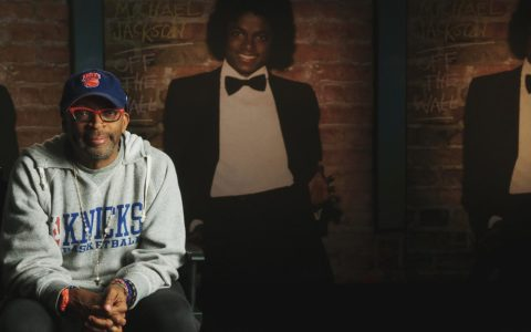 New Michael Jackson Doc by Spike Lee Due February 5