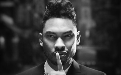 [EXCLUSIVE] Miguel: Living a 'Kaleidoscope Dream'