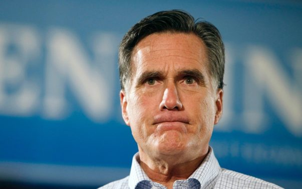 Obama Gay Marriage Stance Puts New Pressure on Romney
