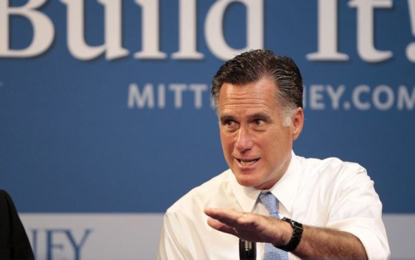 (UN)READY FOR THE WORLD:International Policy is Foreign to Mitt Romney