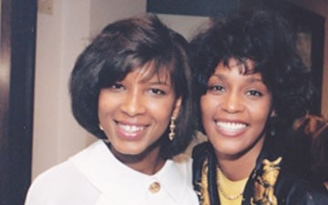 [EXCLUSIVE] Monique Houston Breaks Her Silence about Whitney's Death